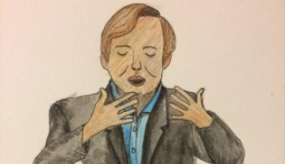 JC sketch