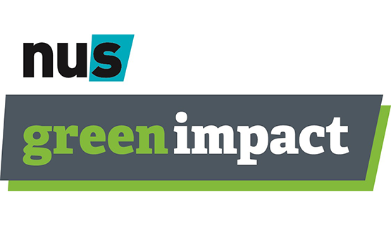 green impact logo