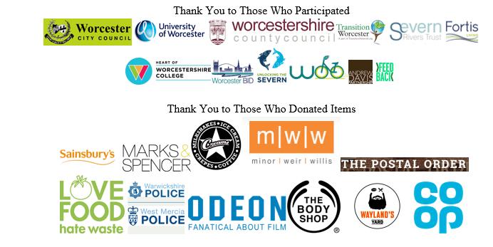 Collaborators and sponsors