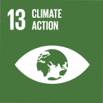 SDG Goal Climate action