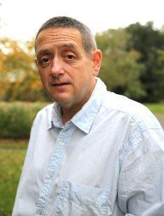 Professor-John-Parham