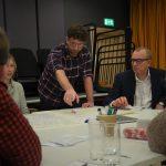 Energize Worcester Workshop Discussion
